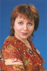 Светлана Моченкова