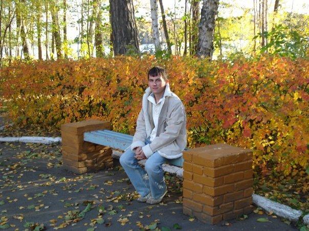Макс Егоров, Санкт-Петербург - фото №4
