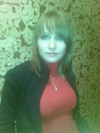 Ирина Хрушкова, 4 мая 1986, Шатура, id15634890