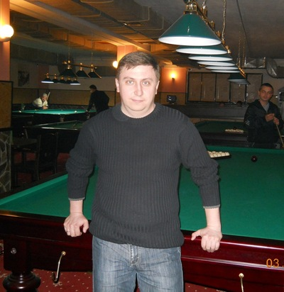 Юрий Марков, 11 января 1977, Никополь, id40054857