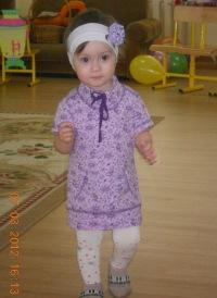 Камила Гурьянова-Антоновна, 28 ноября , Казань, id121085218