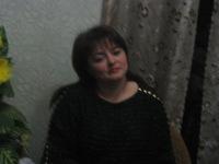 Галия Бадаева, 4 сентября 1975, Кузнецк, id144721058