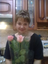 Наталья Русекова, 26 января 1979, Нижневартовск, id160970841