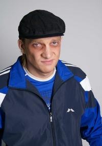 Андрей Ржавченко