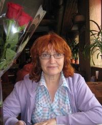 Татьяна Ануфриева, 10 марта , Симферополь, id54931692