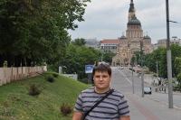 Дмитрий Хорошавцев, 28 июля 1983, Донецк, id8299869