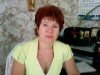 Татьяна Гаврюк, 16 апреля 1993, Славянск, id90617443