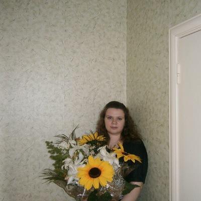 Юля Офицерова, 26 октября , id39529553