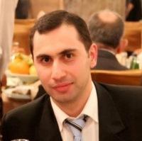 Ghazaryan Hayk