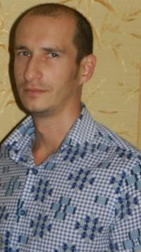 Андрей Горелов, 5 октября 1981, Ульяновск, id159202019