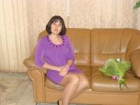 Светлана Тапилина, 3 февраля 1963, Печора, id163697371