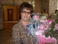 Вера Николаева, 12 мая 1982, Пенза, id69716211