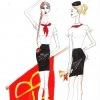 Russian Fashion Blogs