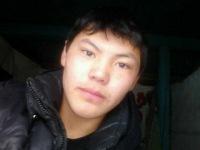 Борис Турантаев, 9 августа 1996, Астрахань, id123274193