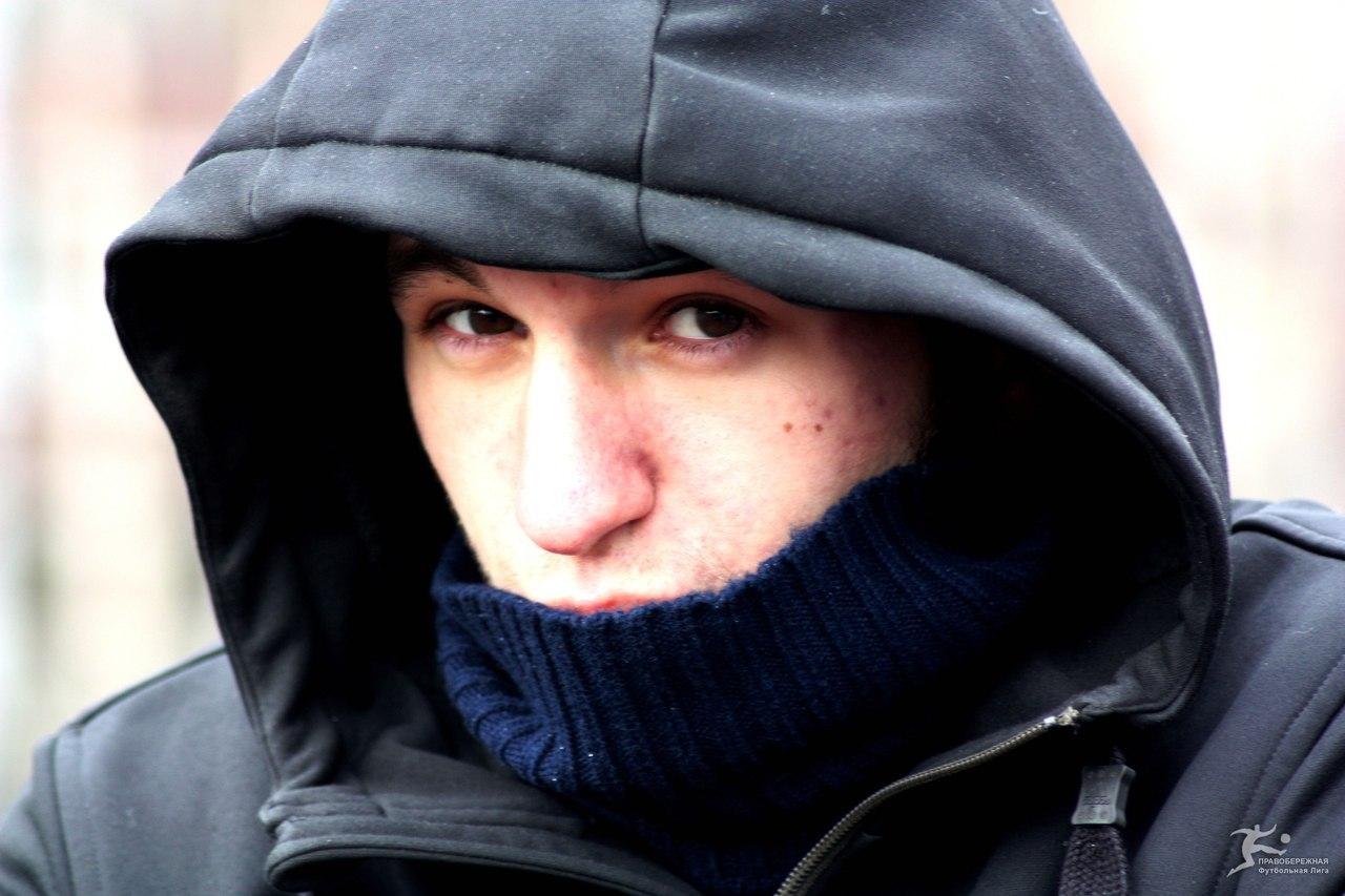 Холодный старт сезона 2012