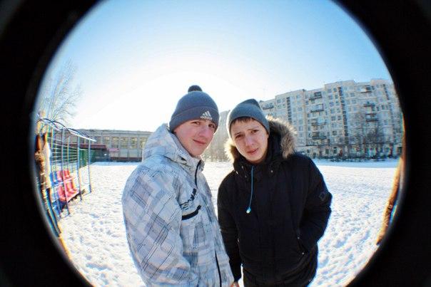 Дмитрий Цибульский | Санкт-Петербург