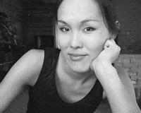 Лариса Бадмажабэ, 29 декабря , Улан-Удэ, id87000780