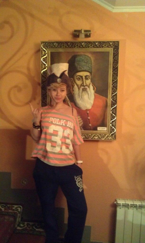 Александра Юлианчук, Одесса - фото №14