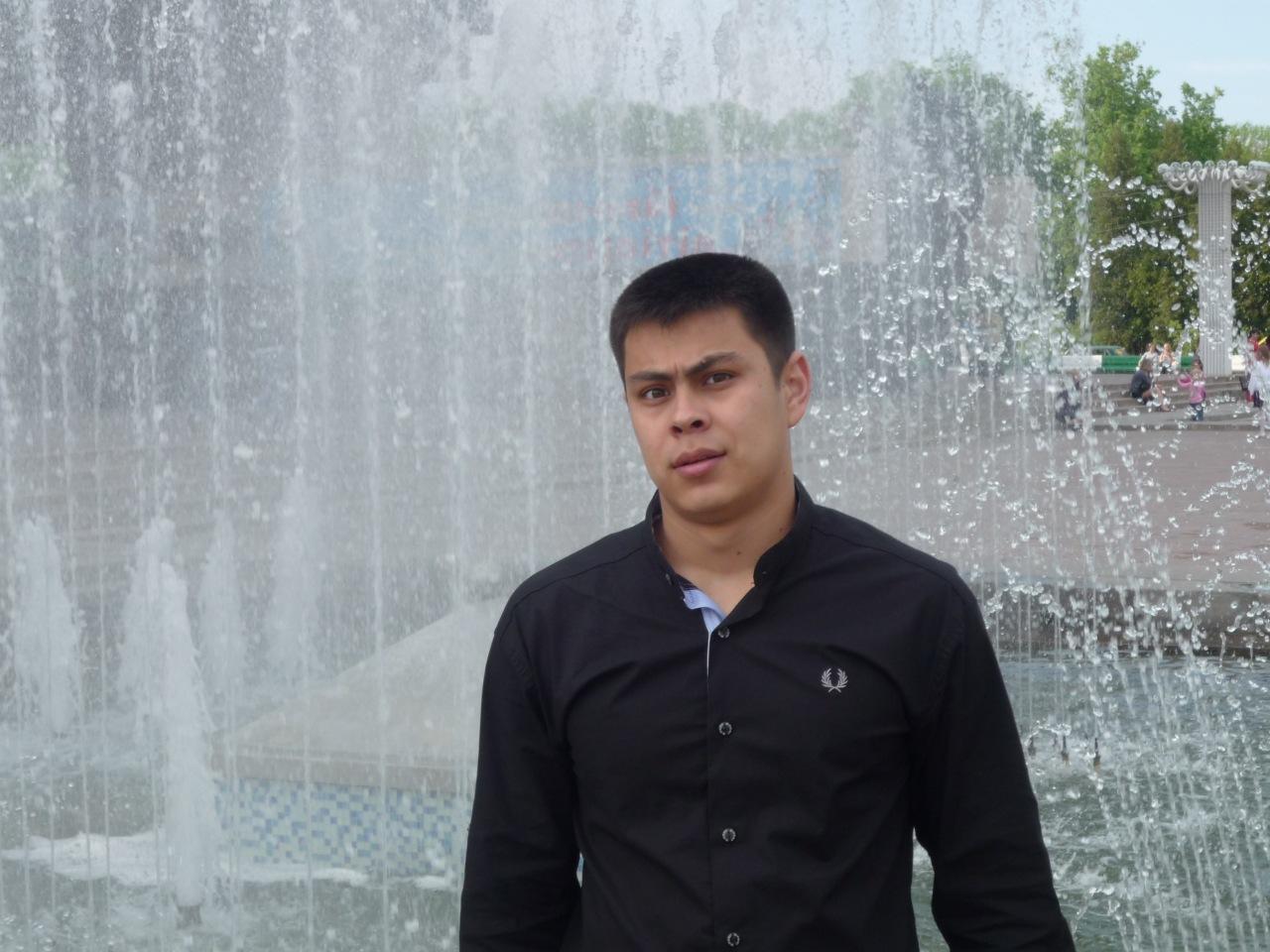 Аташ Аннаев, Бехерден - фото №2