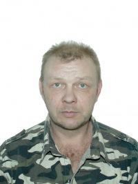 Алексей Федин, 2 февраля 1983, Санкт-Петербург, id141097564