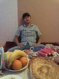 Дилёрбек Маткасимов, 2 февраля , Санкт-Петербург, id143789141