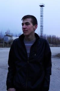 Павел Березовский