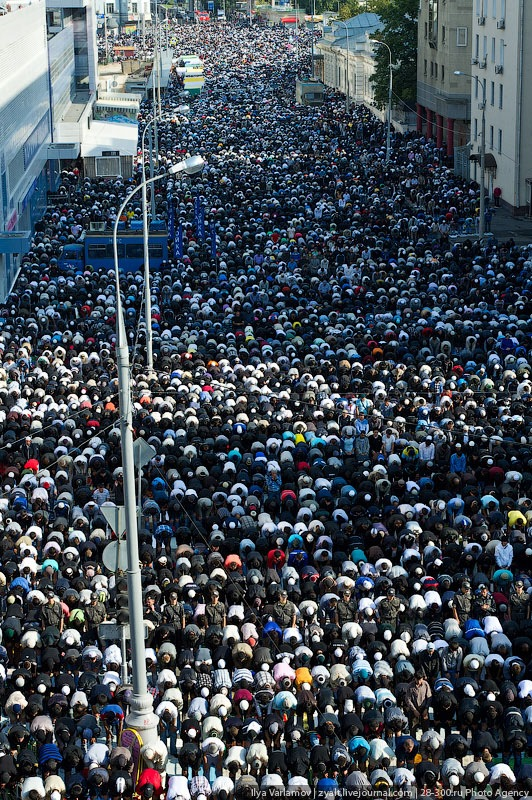 Азиатская экспансия: «Ну а чего ждать-то?»
