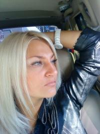 Анастасия Марченко, 25 января 1988, Южно-Сахалинск, id34123153
