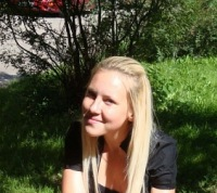 Беатриса Байкова, 8 мая 1995, id81117959