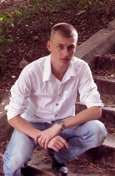 Влад Климович, 9 марта 1992, Львов, id165671850