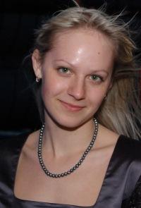 Анастасия Кузьмина, 31 августа , Тверь, id105086117