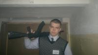 Роман Чупахин, 17 февраля 1995, Оренбург, id129008107
