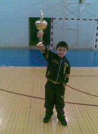 Тимур Муртазин, Уфа, id144949376