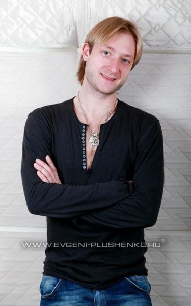 Евгений Плющенко, Москва - фото №10