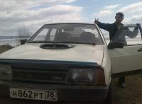Олег Шестаков, 5 июля 1990, Братск, id124956644