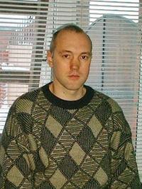 Виктор Селезнев, 18 июля 1969, Новосибирск, id156102500