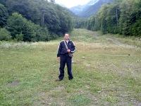 Валерий Матырко, 5 апреля , Новый Уренгой, id156966223
