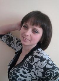Оксана Петречак, 4 апреля 1994, Рыбинск, id160015579