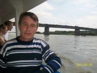Валерий Мадьяров, 5 мая 1974, Бирск, id160687719