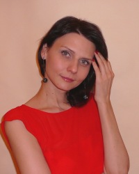 Ирина Можаева, 12 мая , Санкт-Петербург, id89517958
