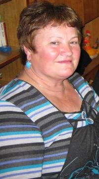 Любовь Булгакова, 18 апреля 1991, Новосибирск, id154736257