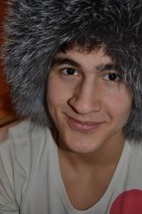 Миха Баранов, 18 ноября , Саранск, id62081692