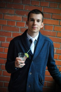 Андрей Ломов, 21 апреля , Москва, id159883534