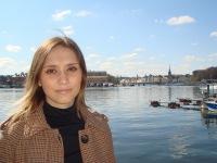 Елида Агаева, Braunschweig