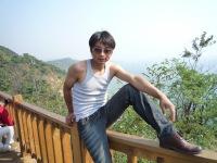 Jun.zhang Zhang, 20 мая 1994, Омск, id80141475