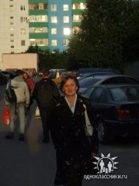 Гульсина Шигапова, 14 октября , Краснознаменск, id82356031