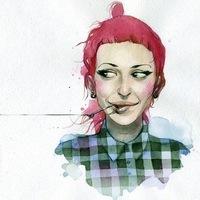 Наталия Лузина, Ялуторовск, id163386068
