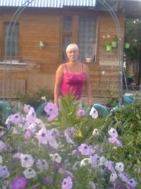 Ирина Петрова, 12 августа , Москва, id122577813