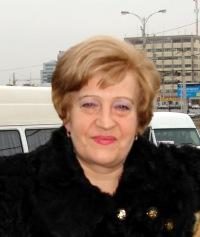 Валентина Малинкина, 17 июля , Калининград, id139704197