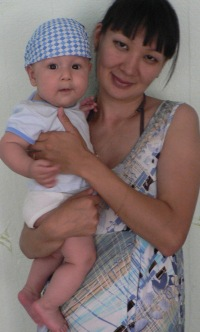 Альбина Юшина(юламанова), 8 января , Челябинск, id70519726